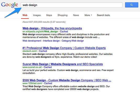 How to find the right web designer for your escort business